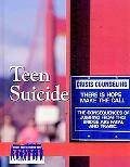 Teen Suicide (Issues That Concern You)