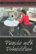 People with Disabilities (Social Issues Firsthand)