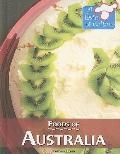 Foods of Australia (A Taste of Culture)