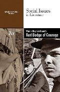 War in Stephen Crane's The Red Badge of Courage (Social Issues in Literature)
