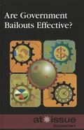 Are Government Bailouts Effective?