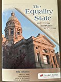 The Equality State: Government and Politics in Wyoming