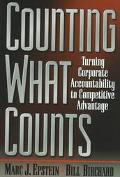 Counting What Counts