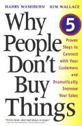 Why People Don't Buy Things