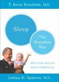 Sleep the Brazelton Way The Brazelton Way