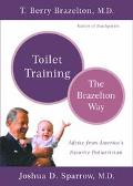 Toilet Training The Brazelton Way
