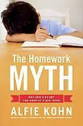Homework Myth