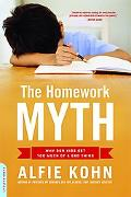 Homework Myth Why Our Kids Get Too Much of a Bad Thing