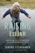 Raising Elijah : Protecting Our Children in an Age of Environmental Crisis