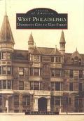 West Philadelphia University City to 52nd Street
