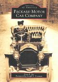 Packard Motor Car Company