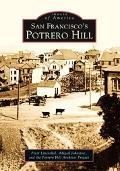 San Francisco's Potrero Hill