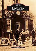 Livonia Michigan