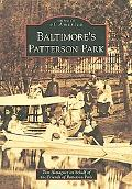 Baltimore's Patterson Park, (MD)
