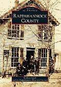Rappahannock County, Va
