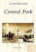 Central Park, (Ny)