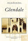 Glendale, California [Postcard History Series]