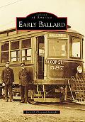 Early Ballard, Washington [Images of America Series]