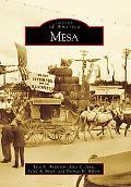 Mesa (Images of America Series)