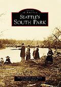Seattle's South Park, (Wa)