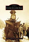 Copper Country Rail, Michigan (Images of Rail Series)