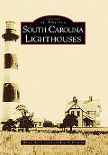 South Carolina Lighthouses, South Carolina (Images of America Series)