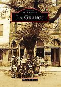 La Grange, Texas (Images of America Series)