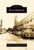 Hackensack, New Jersey (Images of America Series)