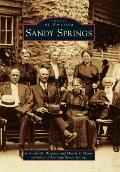 Sandy Springs (Images of America)