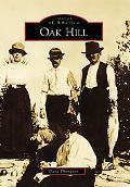 Oak Hill, Florida (Images of America Series)