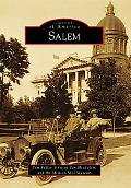Salem, Oregon (Images of America Series)
