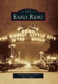 Early Reno (Images of America)
