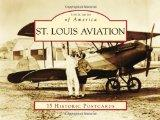 St. Louis Aviation (Postcards of America)