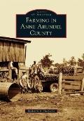 Farming in Anne Arundel County