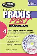 Praxis PPST Pre-Professional Skills Test