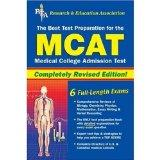 MCAT: The Best Test Preparation for the Medical College Admission Test