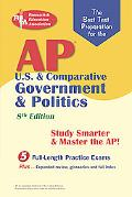 Best Test Prep for the Advanced Placement Exams For Both U.S. & Comparative Government & Pol...
