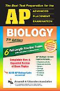 Best Test Preparation For The Advanced Placement Examination Ap Biology