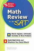 Math Review for the SAT