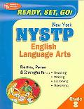 New York ELA Grade 8 English Language Arts
