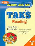 Texas TAKS Grade 8 Reading
