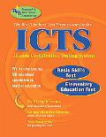 Icts The Best Test Prep for the Illinois Certification Testing System  Basic Skills Test Ele...