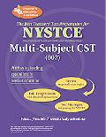 Nystce Rea The Best Test Prep for the Ny Multi-subject Cst