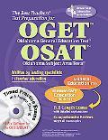 Best Teachers' Test Preparation For The OGET/OSAT Oklahoma General Education Test (Field 74)...