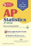 Best Test Prepariation For The AP Statistics Exam