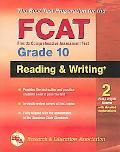 FCAT Reading & Writing Grade 10