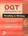 Best Test Preparation for the Ohio Graduation Test (OGT) Reading & Writing