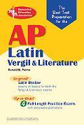 Best Test Preparation for the AP Vergil Exam/ Literature Exam