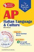AP Italian Language