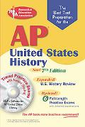 Best Test Preparation For The APUnited States History Exam